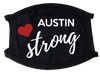 Austin Strong Face Mask