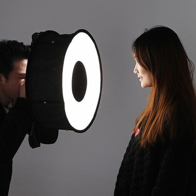 Professional Speedlight Softbox