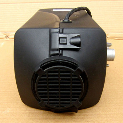 12V 5000W Diesel Air Heater Air Parking Heater Heating Equipment Set