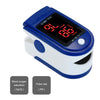New Blood Oxygen Monitor Finger Pulse Oximeter Oxygen Saturation Monitor Fast Shipping within 24hours (without Battery)