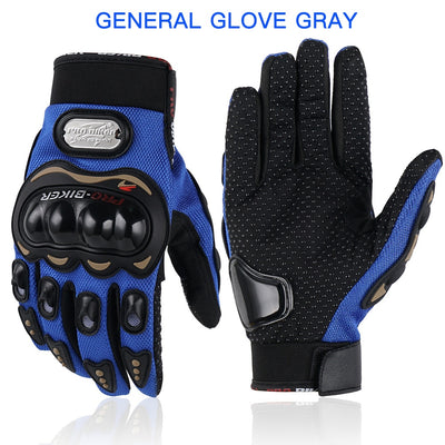 Touchscreen Bicycle Short Sports Motorcycle Glove Power Sports Racing Gloves for KTM Husqvarna Husaberg Harley Davidson Yamaha