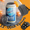 Aluminium Beer Soda Smart Can Tab Opener Can Topper
