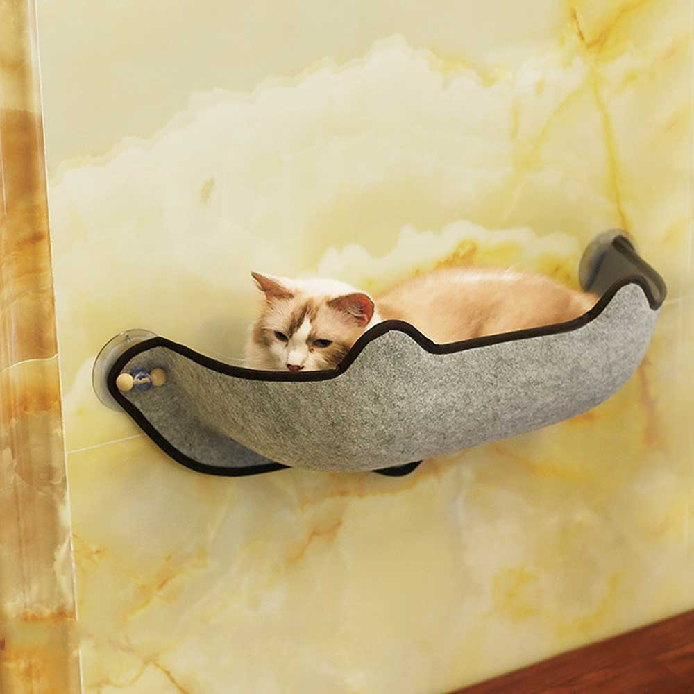 Cat Hammock Bed Mount Set