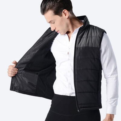 Outdoor Men/Women Electric Heated Winter Vest