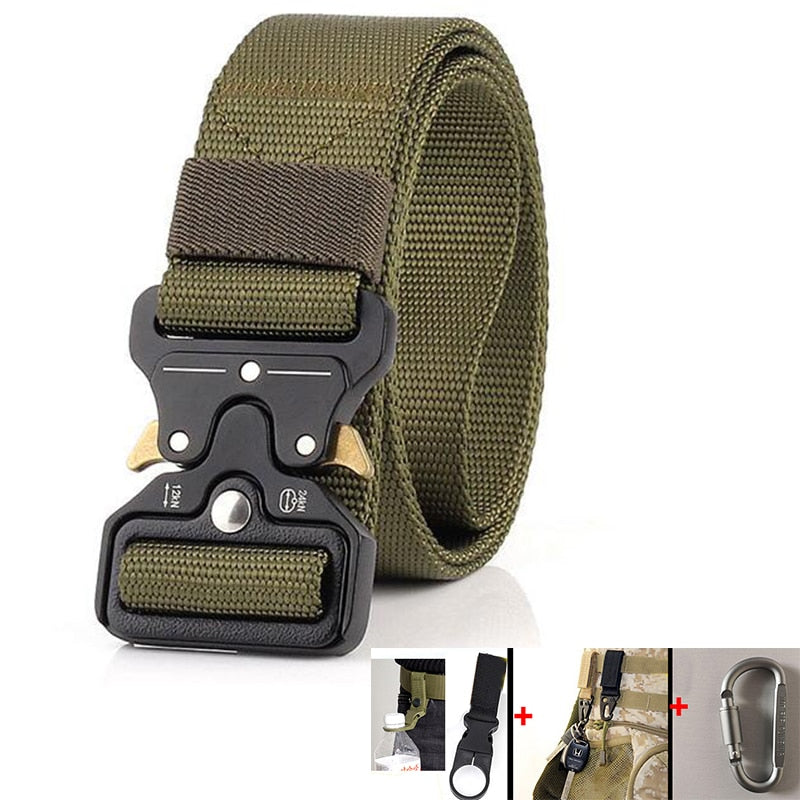 Military Uniform Belt