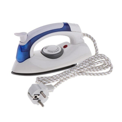 Portable handheld Foldable Electric Steam Iron
