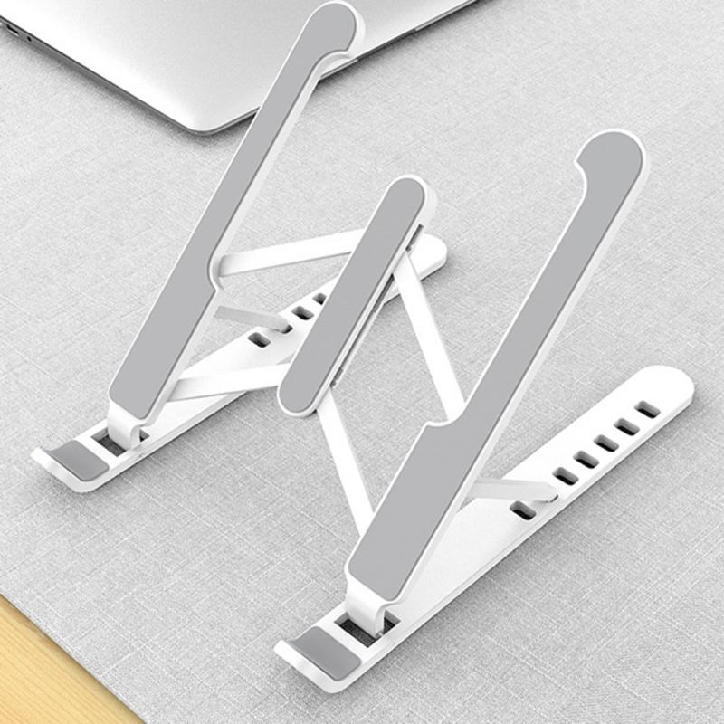 Foldable ABS Laptop Tablet Stand