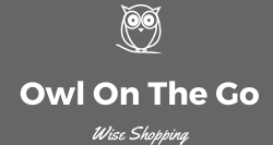 Owl On The Go
