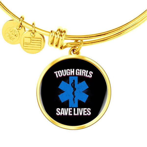Tough Girls Saves Lives
