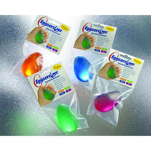 Hand Eggsercizer-Medium(Blue)