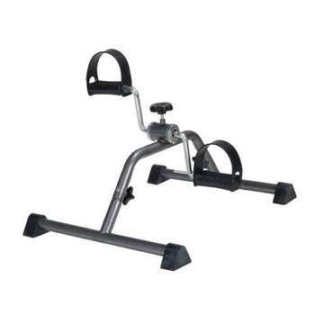 Resistive Pedal Exerciser Silver Vein  Knocked-Down