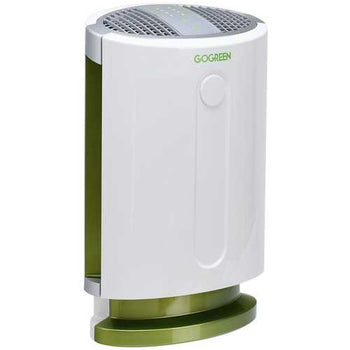 3-in-1 HEPA Filter Particle Allergy Eliminator Air Purifier