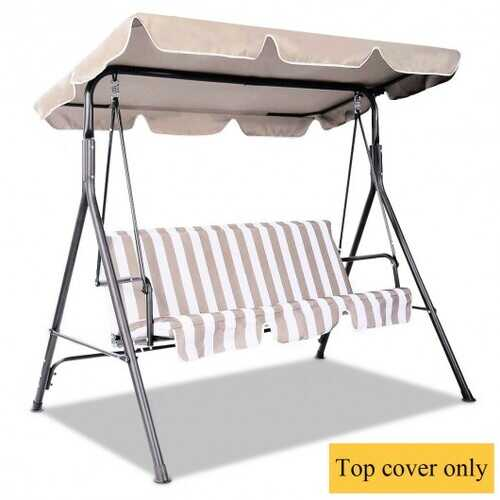 "66"" x 45"" Swing Top Cover Replacement Canopy"
