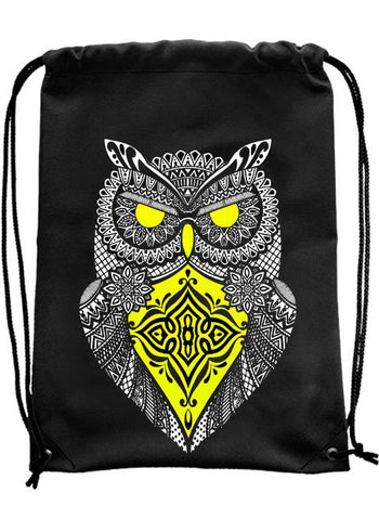 Owl Bag - UV