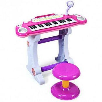 37 Key Electronic Keyboard Kids Toy Piano