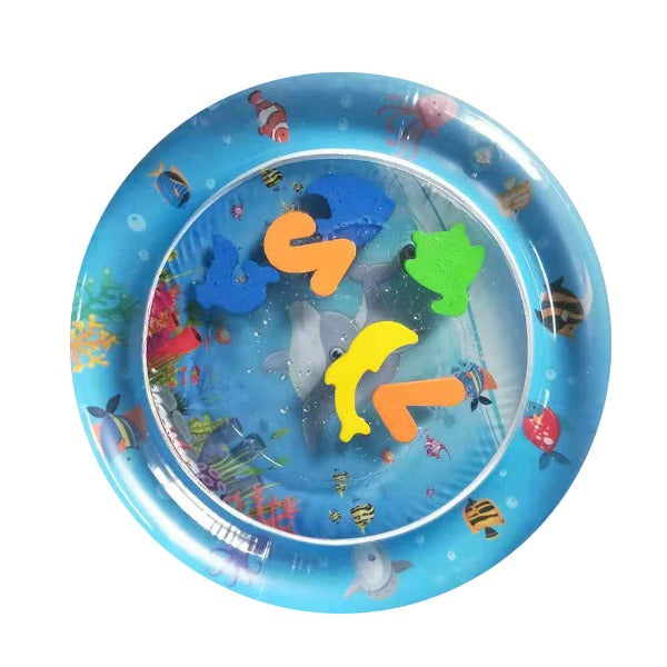 Baby Splash™ Baby Water Mat For Playing