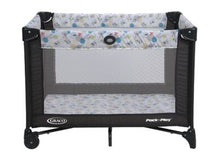 Load image into Gallery viewer, Folding Playpen - Snuggle Bug Baby Gear