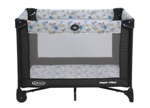 Folding Playpen - Snuggle Bug Baby Gear