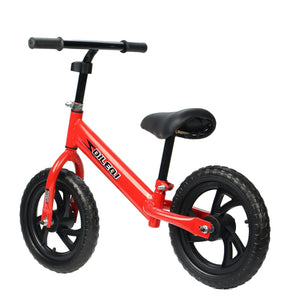 Kids No Pedal Balance Bike