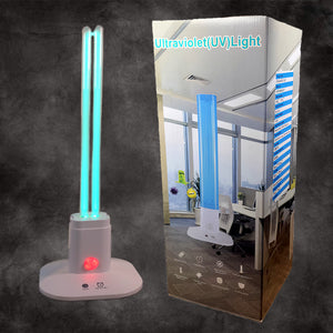65 Watt SterilizerPro Plus™ UVC Sanitation Lamp