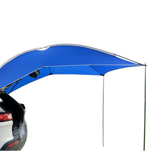 Car Tent Canopy For Hatchback & SUV - Resolute Rambler
