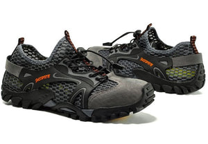 DuraTex Ramblers© - Unisex Water Shoes Hiking Sandals