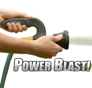 Mighty Power Blaster© High Pressure Hose Nozzle