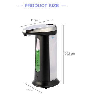 Sanitech Solutions Automatic Soap Dispenser