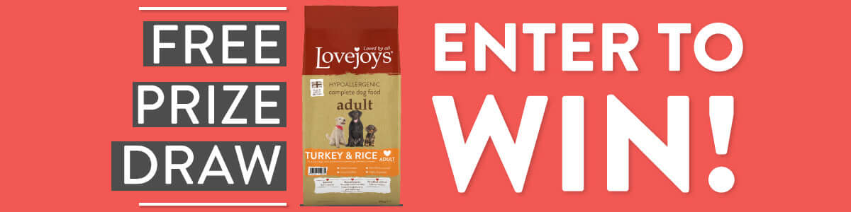 Enter to Win Prize Draw