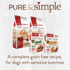 Lovejoys Pure & Simple Grain Free