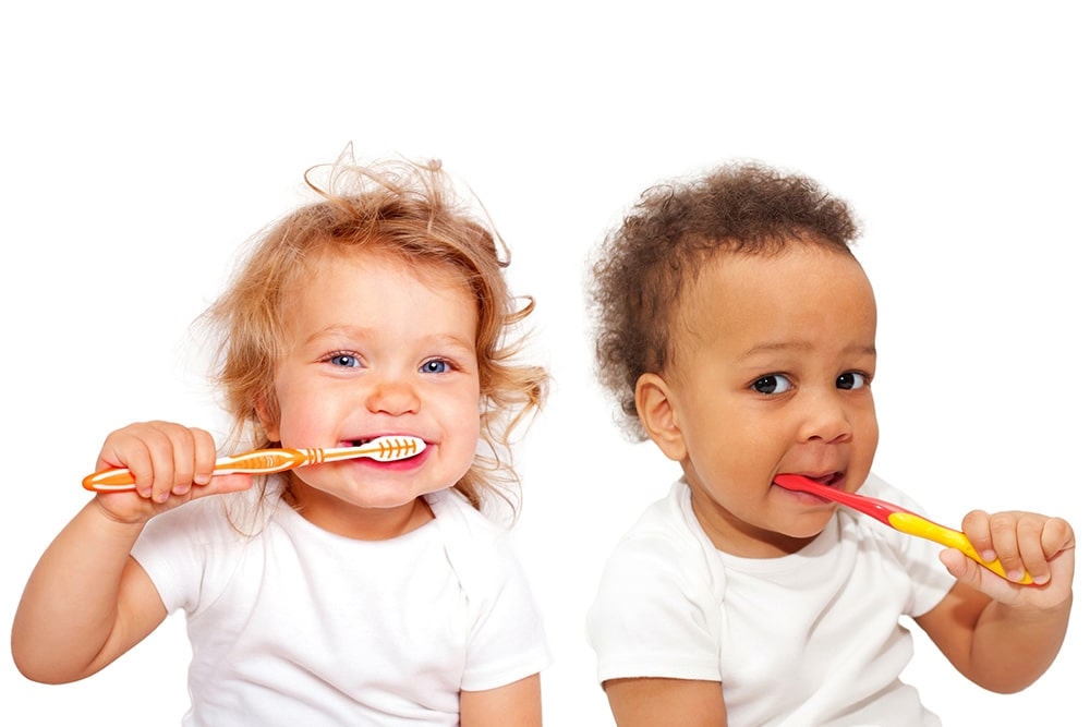 Oral Health in Early Childhood