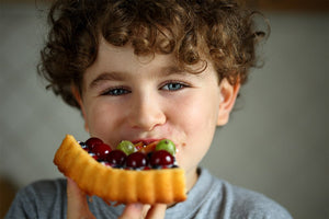 Early Childhood Obesity II: Prevention Strategies