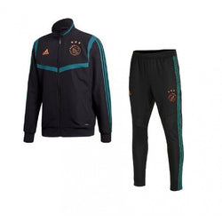 ADIDAS AJAX TRAINING NOIR 1920 - Like Sports