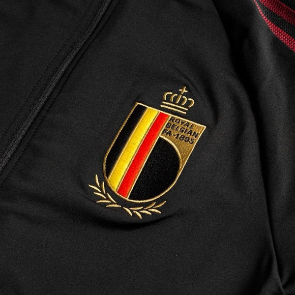 ADIDAS VESTE BELGIQUE NOIR 1920 - Like Sports