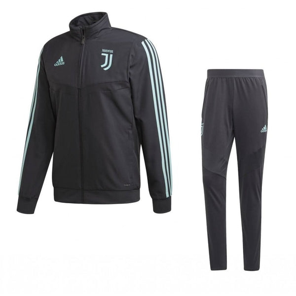 ADIDAS JUVENTUS TRAINING NOIR 1920 - Like Sports