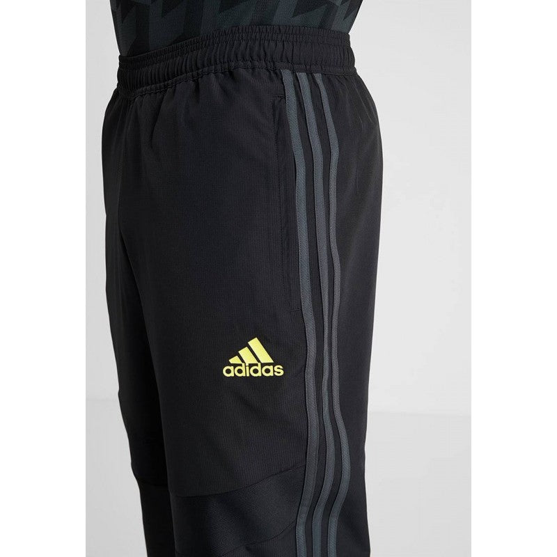 ADIDAS MANCHESTER UNITED TRAINING BLEU 1920 - Like Sports