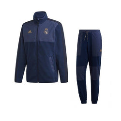 ADIDAS REAL MADRID TRAINING SSP 1920 - Like Sports