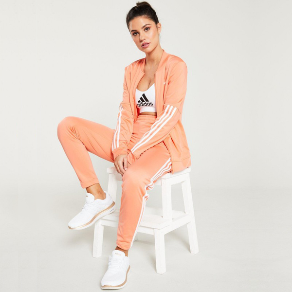 ADIDAS SURVÊTEMENT BACK 2 BASICS 1920 FEMMES - Like Sports