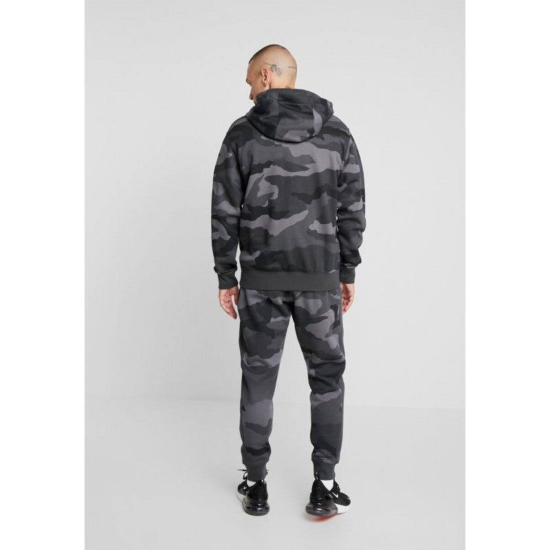 NIKE SURVÊTEMENT CAMO NOIR - Like Sports