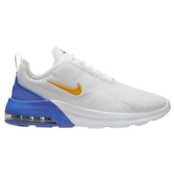 NIKE AIR MAX MOTION 2 BLEU - Like Sports