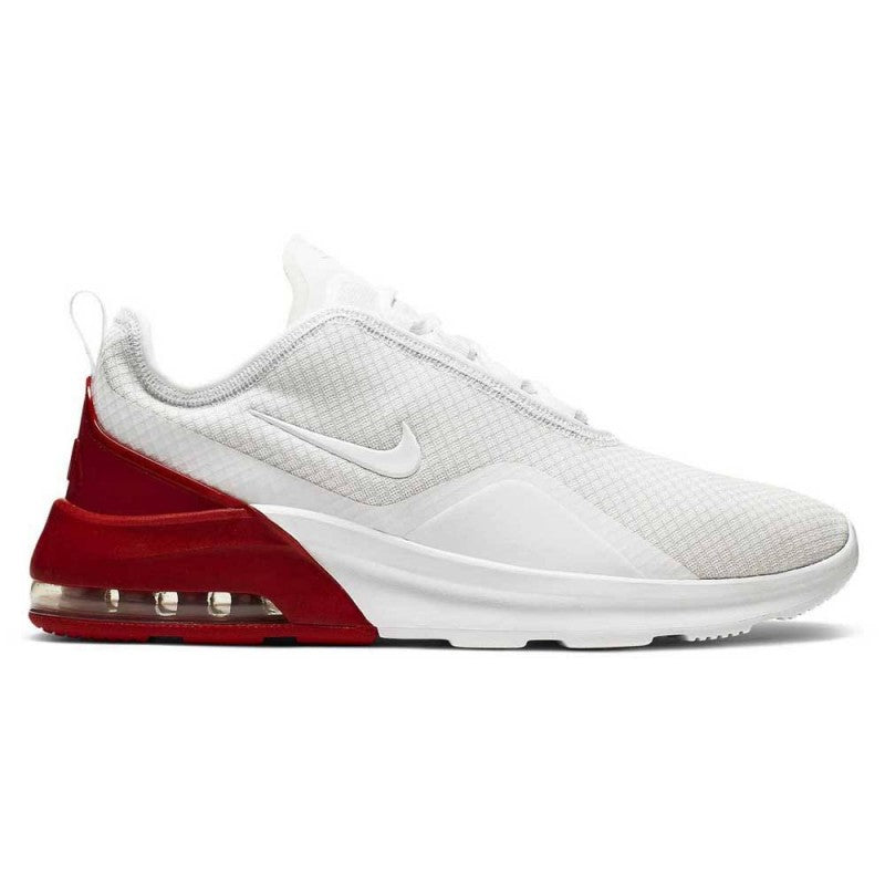 NIKE AIR MAX MOTION 2 ROUGE - Like Sports