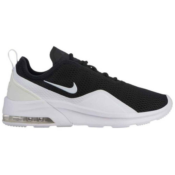 NIKE AIR MAX MOTION 2 NOIR BLANC - Like Sports