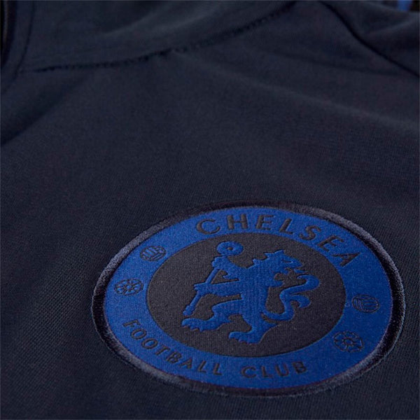 NIKE CHELSEA TRAINING BLEU 1920 - Like Sports