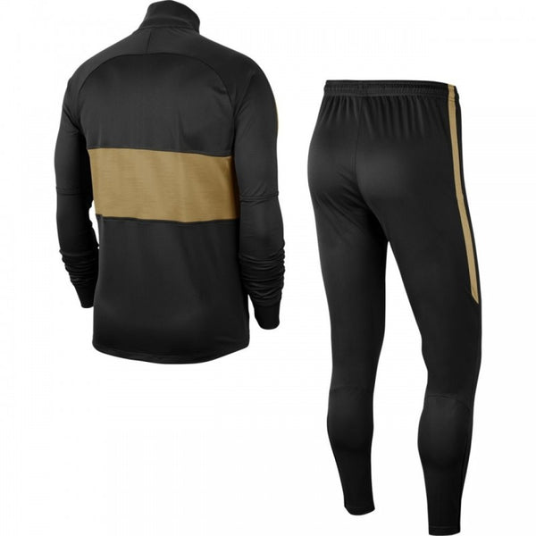 NIKE INTER MILAN TRAINING NOIR 1920 - Like Sports