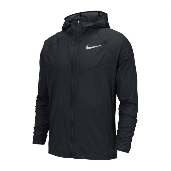 NIKE VESTE COUPE-VENT SWOOSH NOIR 1920 - Like Sports