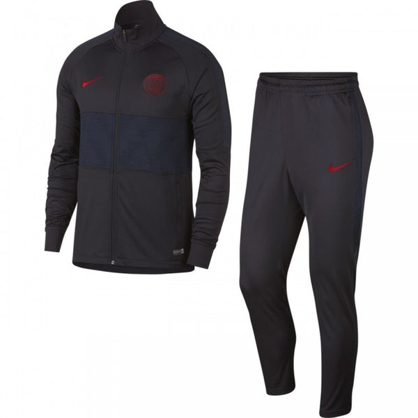 NIKE PSG TRAINING NOIR BLEU 1920 - Like Sports