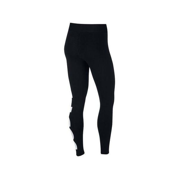 NIKE LEGGING JUST DO IT NOIR 1920 FEMMES - Like Sports