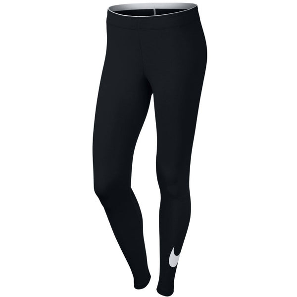 NIKE LEGGING SWOOSH NOIR 1920 FEMMES - Like Sports