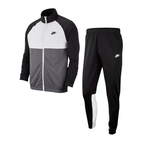 NIKE SURVÊTEMENT NOIR BLANC - Like Sports