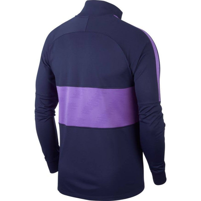 NIKE TOTTENHAM TRAINING MAUVE 1920 - Like Sports